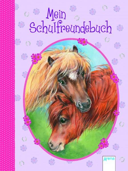 Mein Schulfreundebuch