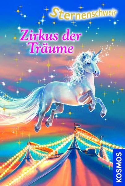 Sternenschweif 37 - Zirkus der Träume