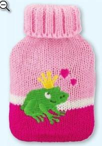 Froschkönig Handwärmer
