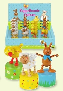 Zappelbande Ostern