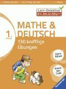 Mathe Und Deutsch: 150 Spannende Aufgaben (2. Klasse)