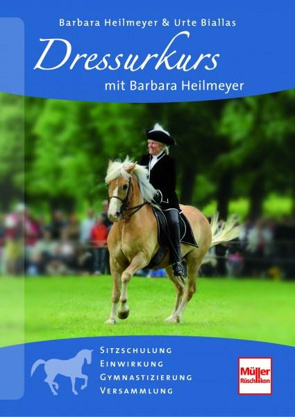 Dressurkurs mit Barbara Heilmeyer