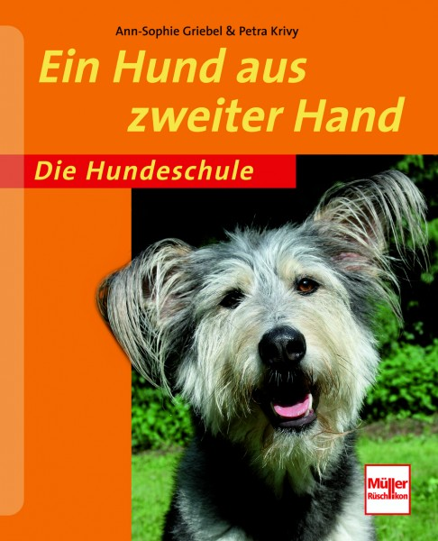 Ein Hund aus zweiter Hand