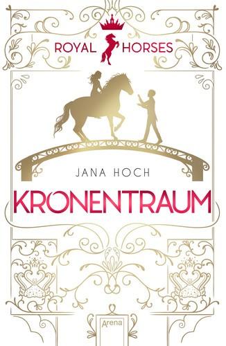 Royal Horses (2) Kronentraum