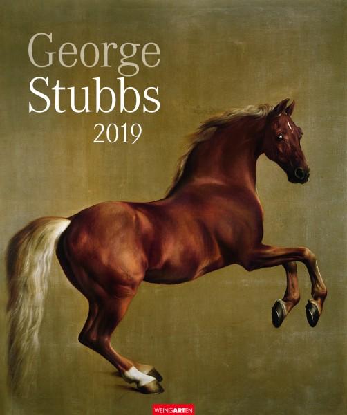 George Stubbs 2019