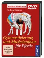 Gymnastizierung und Muskelaufbau für Pferde DVD