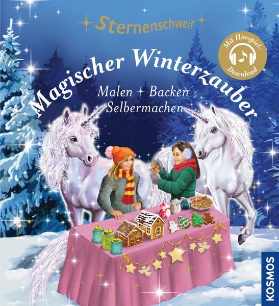 Sternenschweif: Magischer Winterzauber